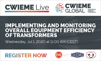 CWIEME Transformer Webinar Rectangle
