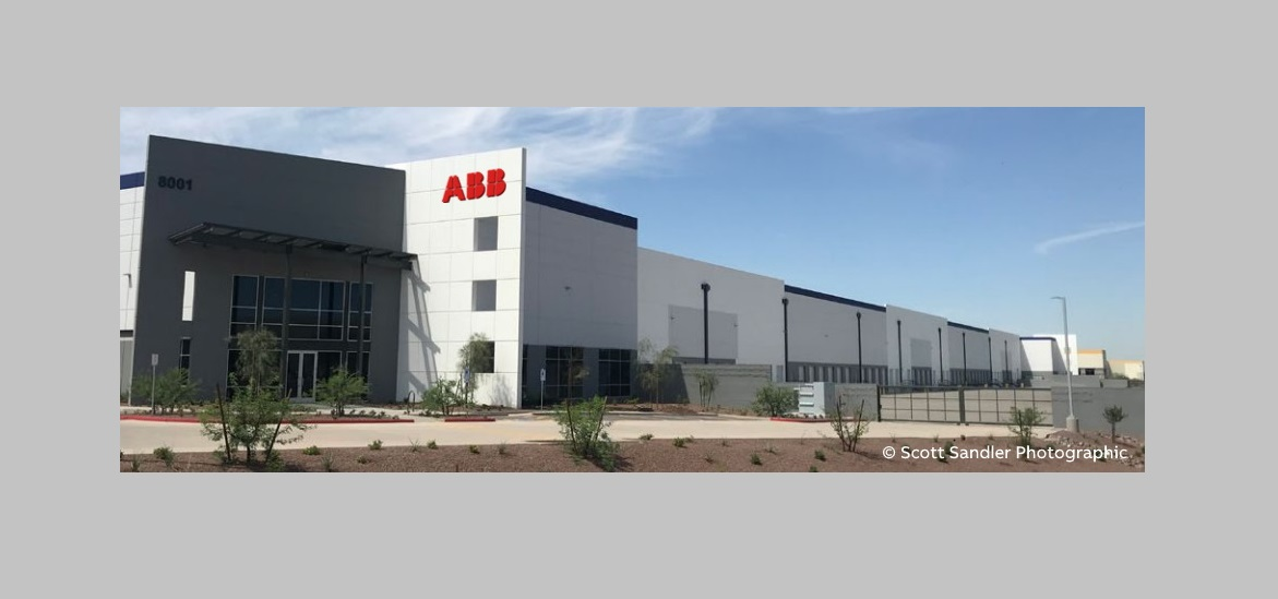 ABB to open distribution center in Phoenix and create 100 new jobs transformer technology