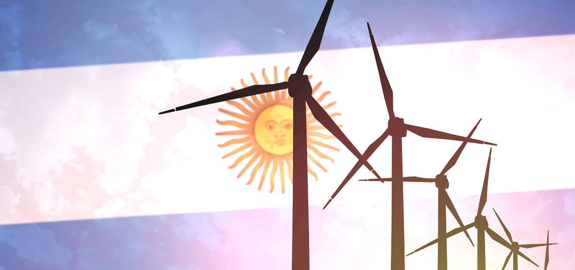 Argentina's largest wind farm begins operation featuring one of the country's largest transformer stations