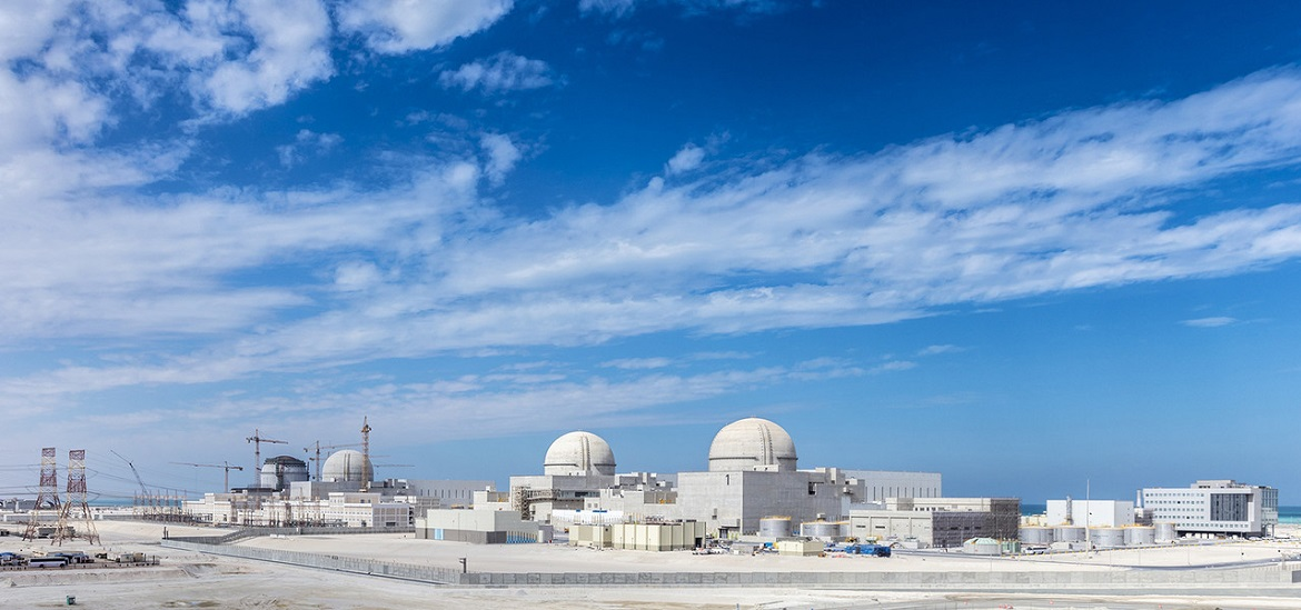 Emirati nuclear power plant energizes Unit 3 transformers technology