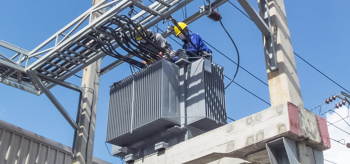 Hitachi receives order to supply 5,600 distribution transformers in Myanmar technology magazine news