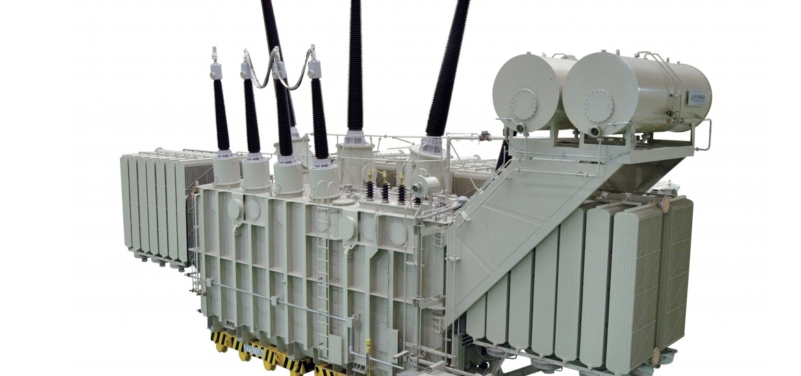 Hyundai Electric inks a deal to supply 24 power transformers to Saudi Arabia technology magazine news