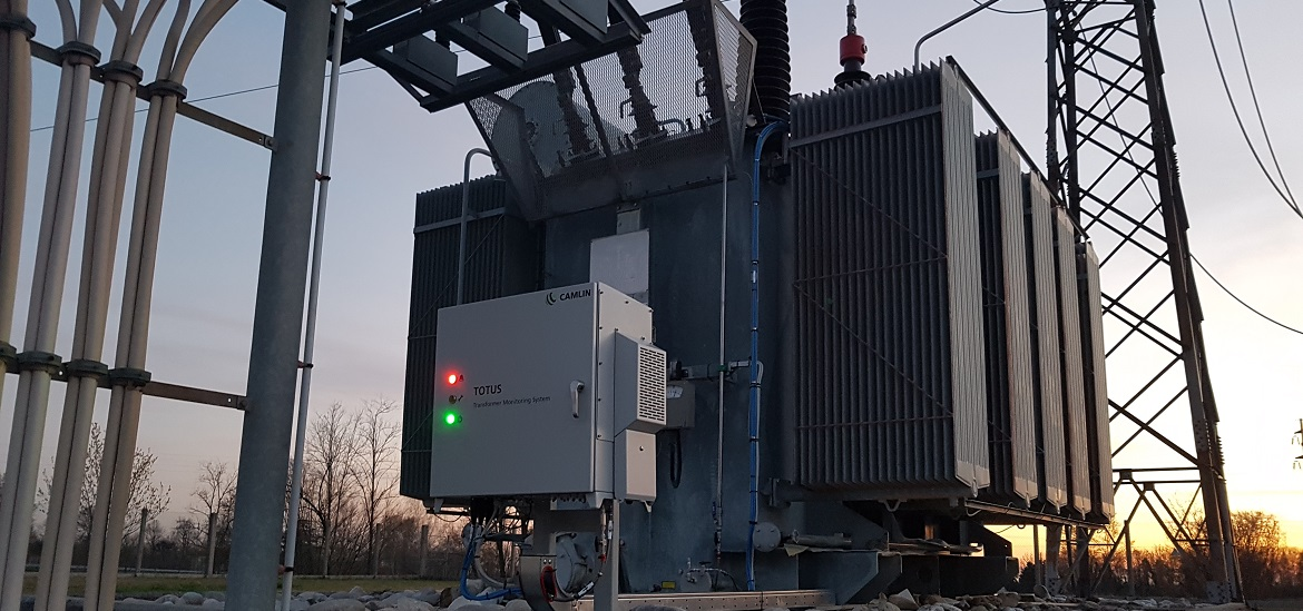 Adding Value with Truly Integrated Transformer Monitoring transformer technology magazine issue 3