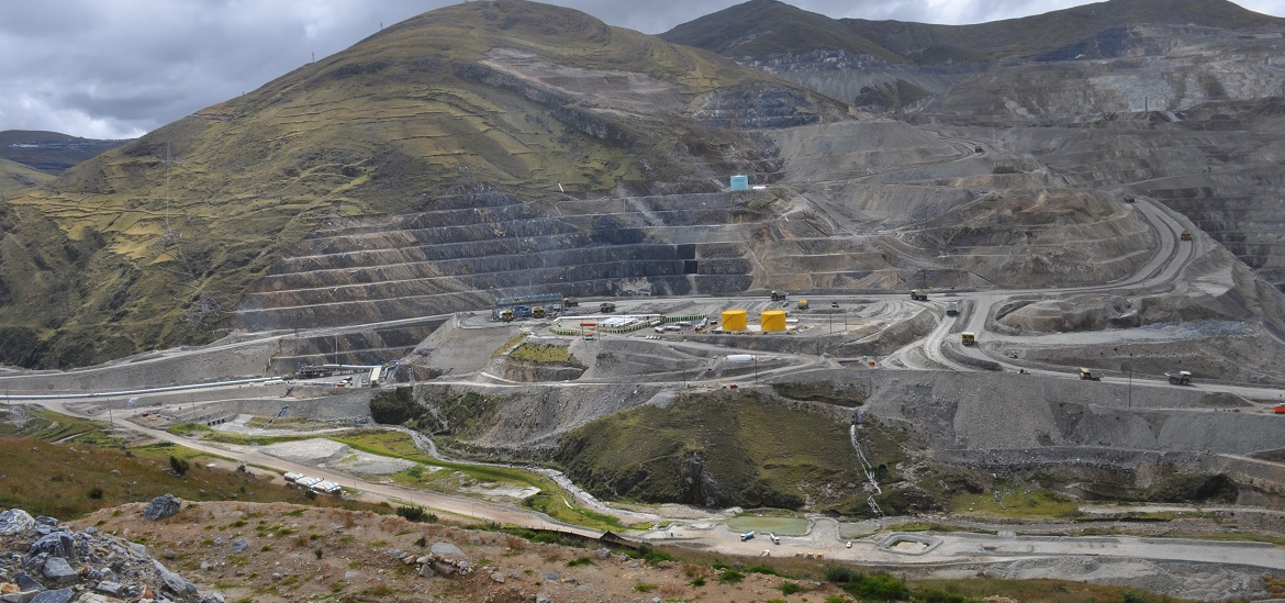 Abengoa completes 220 kV transmission line for a mining project in Peru transformer technology