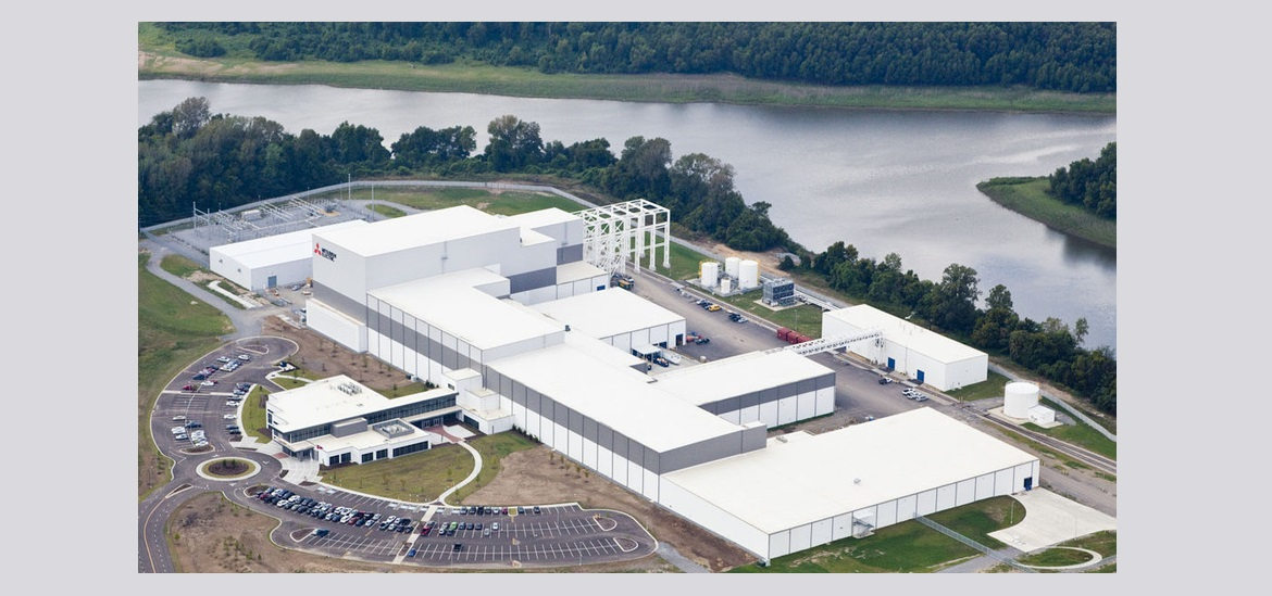 Mitsubishi Electric to sell transformer factory in Memphis and lay off 160 transformer technology, magazine news