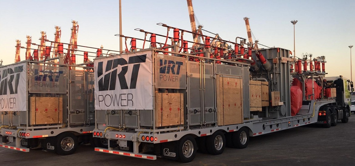 Northern Transformer acquires VRT Power's North American Products transformer technology community
