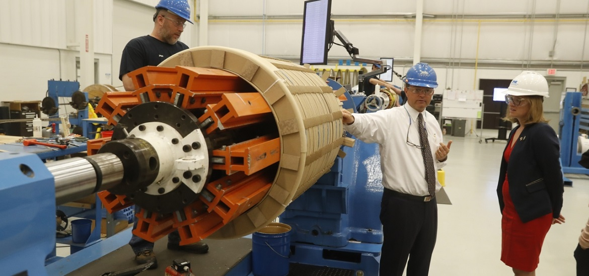 Niagara Transformer to expand Cheektowaga plant with a new R&D center technology magazine news