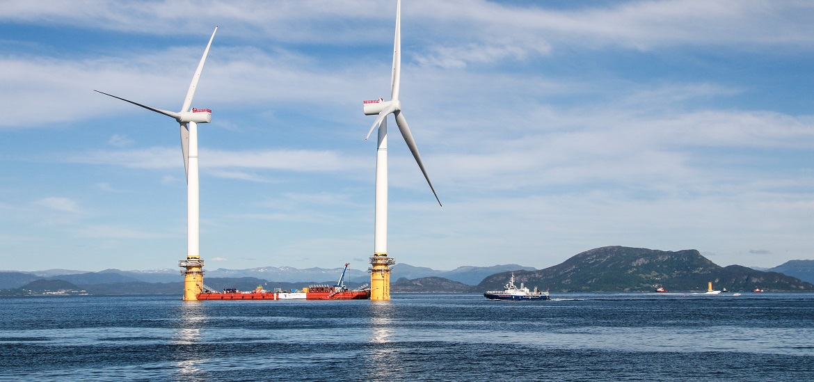 SSE Renewables selects Petrofac to build Seagreen wind farm substations transformer technology news