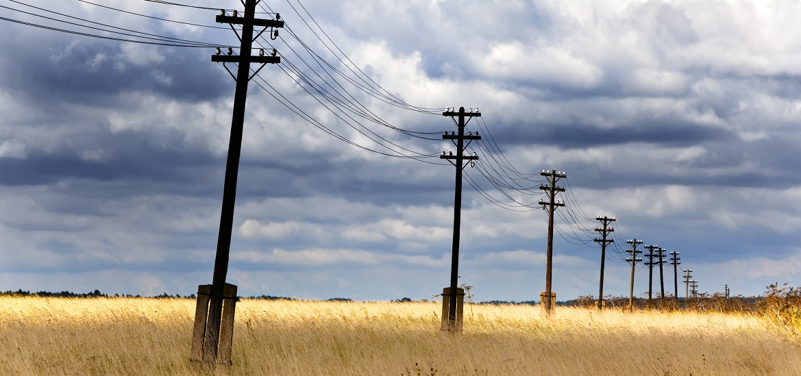 Hundreds of damaged distribution lines to be rebuilt in Oklahoma transformer technology