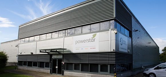Powerstar partners with Thorne & Derrick to bolster its smart transformers offering technology