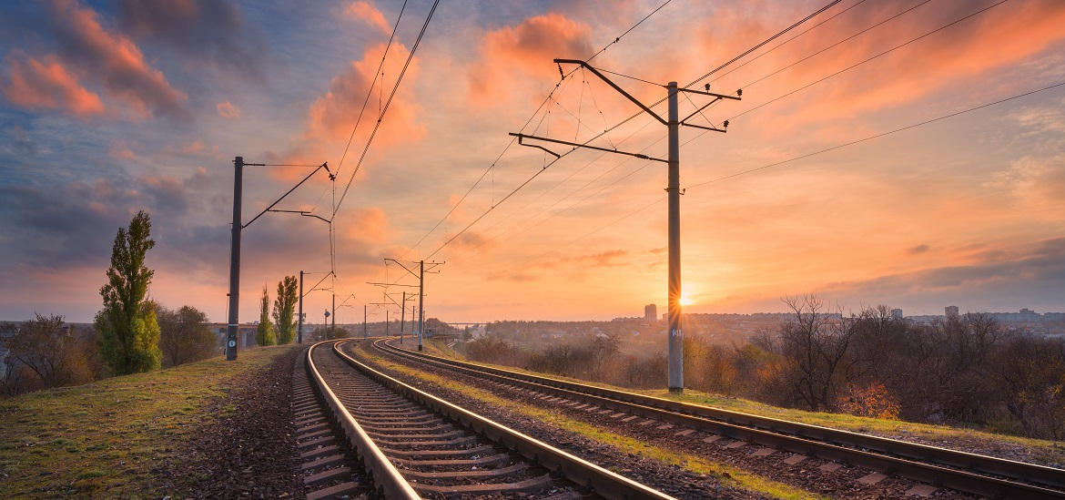 Alfen to supply 25 transformer stations for European Train Control System traction technology Infrabel ETCS