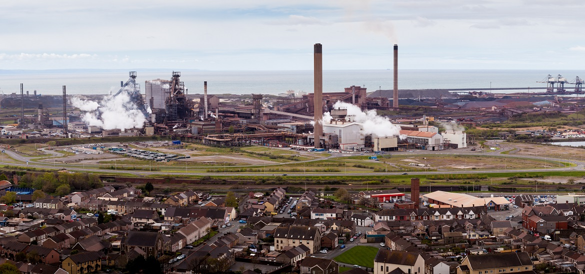Tata's Orb steel plant in Newport to be mothballed transformer technology news
