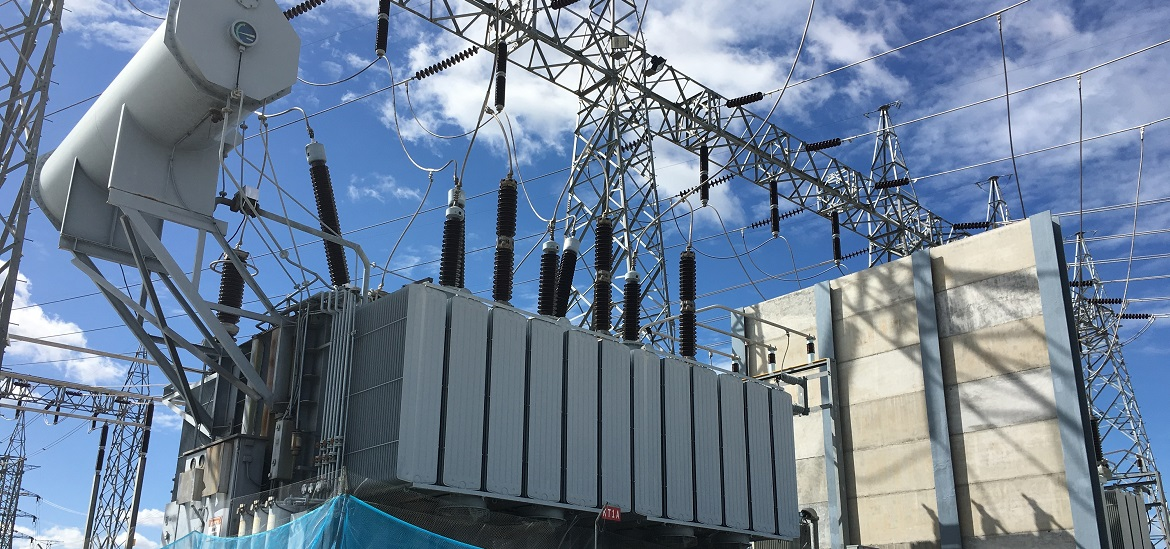 Beaches Energy Services to upgrade transformer at Jacksonville Beach substation