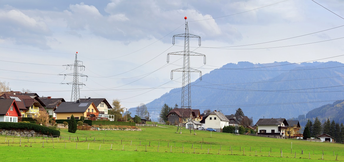 Austria plans €1b transmission network expansion transformer technology