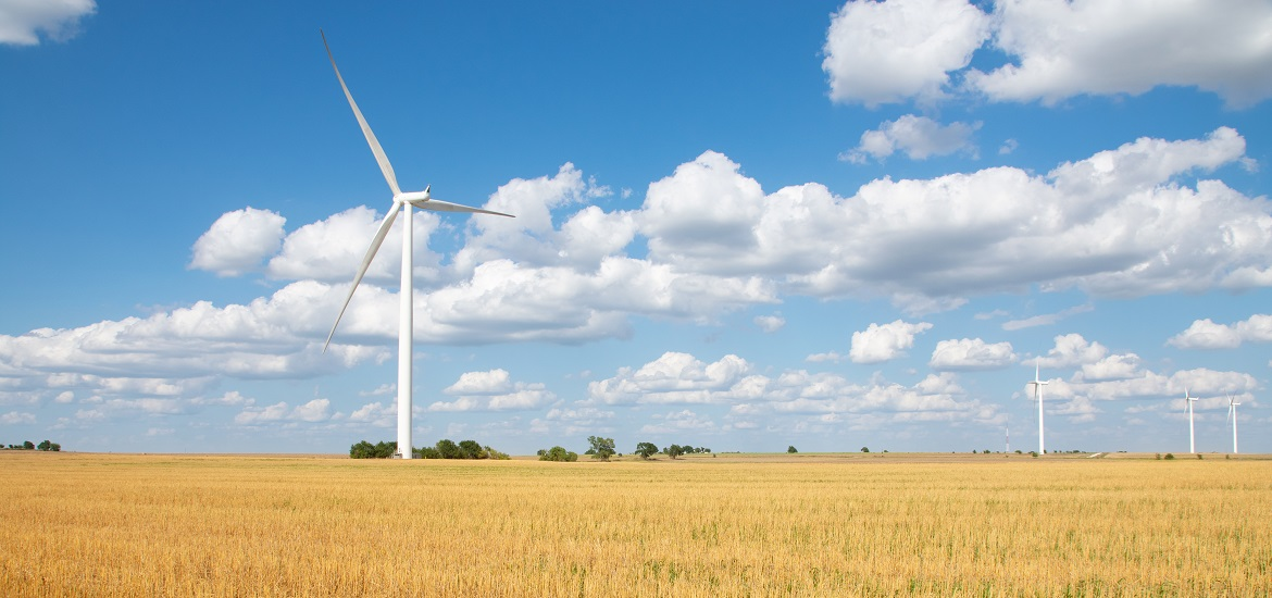 Longroad starts construction on Texas El Campo wind farm transformer technology